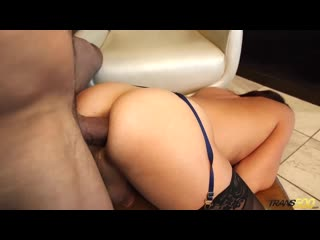 Trans Girl 7 - [Trans500] Kendra Sinclaire - Pounding Kendra Sin