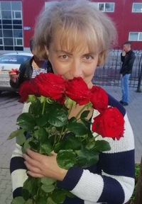 Сидрова Анна