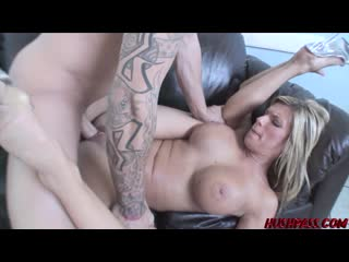 Kendall Brooks - Busty Kendall Is A Cock Loving Blonde