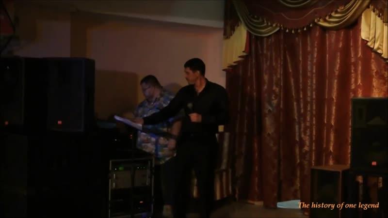 ♪ Аркадий Кобяков ♫ - ✓По этапу✧ (Спб «Юность» 31.05.2013)