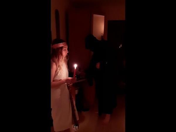 Приворот на луну приворот на мужчину Приворот на свечах