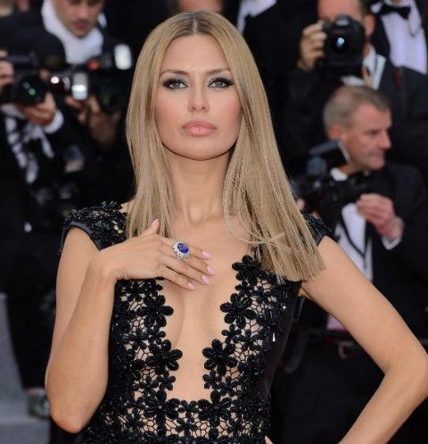 Виктория Боня: - У меня без пяти минут муж молодой, красивый парень. Интересно, опять богатый