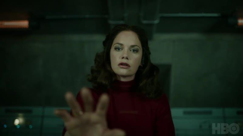 Тёмные начала/His Dark Materials. Season1, 2019 Comic-Con Trailer; vk.com/cinemaiview