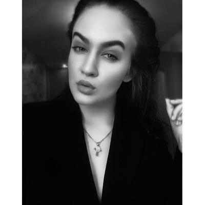 Елизавета Юдина