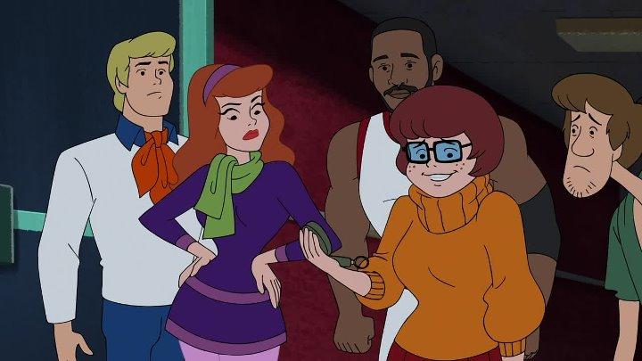 Скуби Ду и угадай кто Scooby Doo and Guess Who 1 01 Flarrow Films Ru