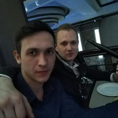 Валерий Малышов