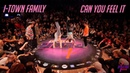 CAN YOU FEEL IT vs. I-TOWN Family   Final   HOUSE 3x3   P.L.U.R. 2020