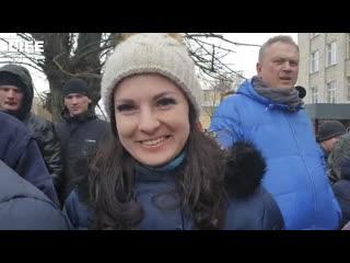 """""""Невеста из Иваново"""" призналась Путину в любви"""
