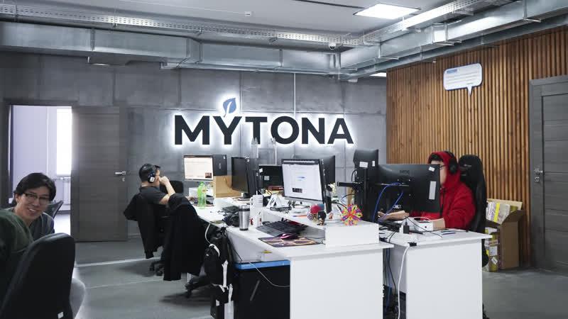 Новый офис в Якутске