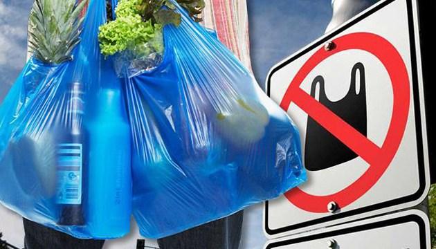 Роспотребнадзор предложил запретить пластиковые пакеты. Давно уже пора.  В