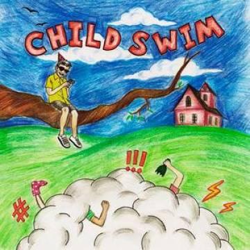 CHILD Swim - Flipper Floyd  [Куплет 1] В детстве поджигал...