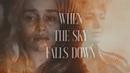 (GOT) | WHEN THE SKY FALLS DOWN