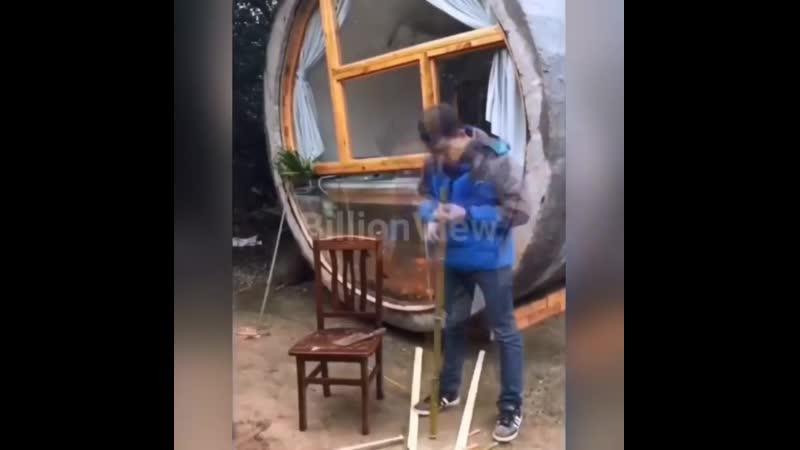 Построил круглый дом - сломал стереотипы - vk.com/my.dacha