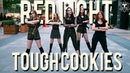 [KPOP IN PUBLIC] f(x) 에프엑스 - Red Light dance cover by Tough Cookies