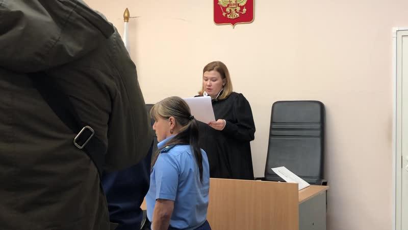 Соколов отправится под стражу на время расследования