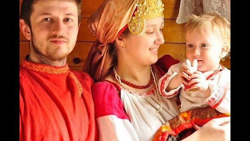 Марина Таргакова. Как правильно разделить семейные полномочия между супругами