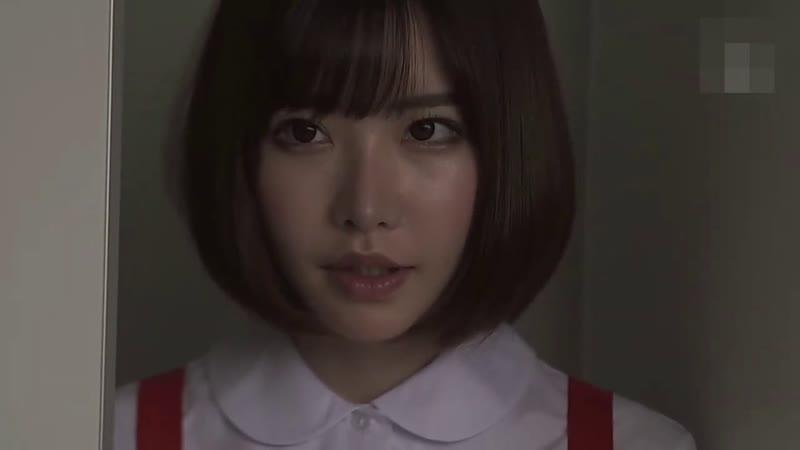 Молоденькая японка шалит с отцом, BLK 424 Schoolgirl Fukada Eimi Incest Japanese