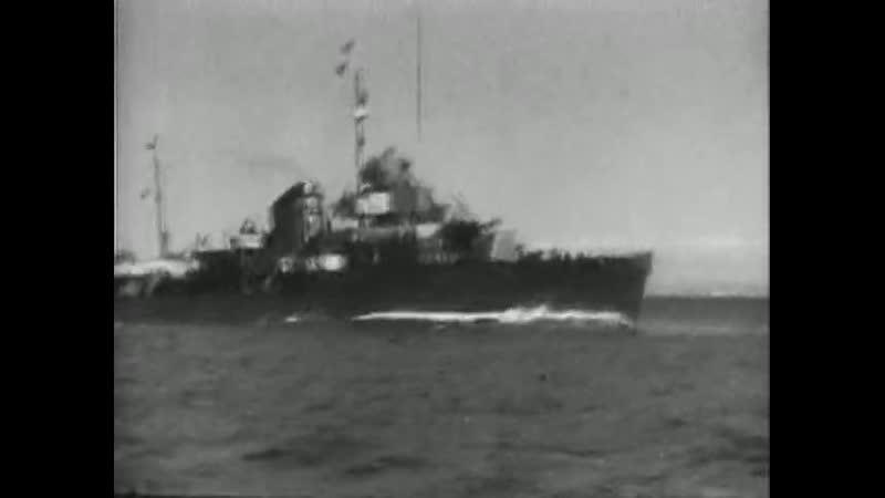 Неизвестная война Серия 11 Война на море