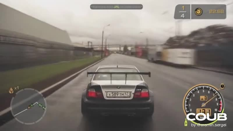Need For Speed in Real Life Part III 1