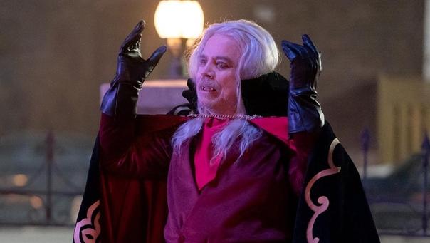 Больше вампиров: комедийный сериал «Чем мы заняты в тени» продлили на третий сезон