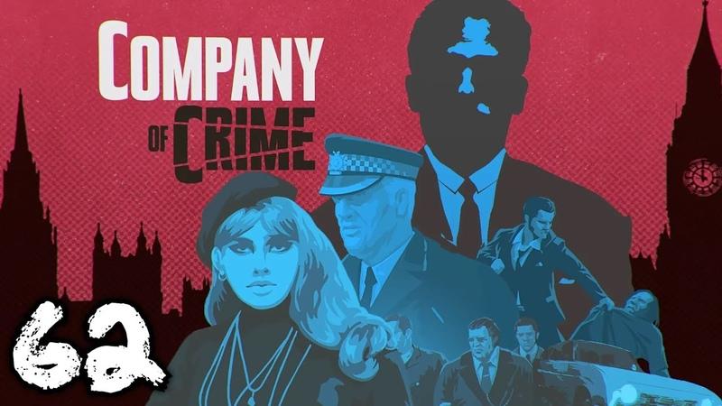 Company of Crime Прохождение 62 Преступники Льюшем Прачечная Лин и Мэй Разбойное Нападение