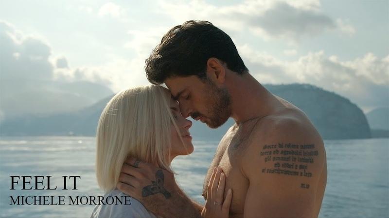 Michele Morrone Feel It WithMe z filmu 365 dni StayHome