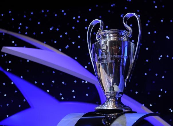 Финал Лиги чемпионов по футболу состоится 23 августа