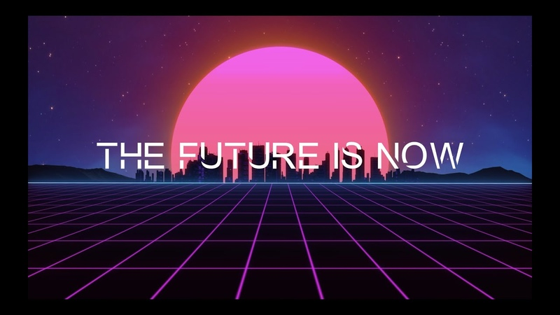 Andrew Reyan The Future Is Now Official Music Video