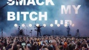 Дельфин Smack My Bitch Up The Prodigy cover