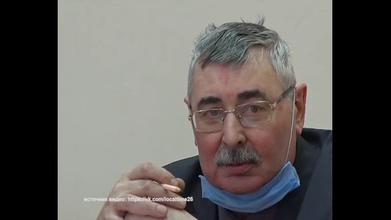 2223 Zamena vakhterov na ChOP Информ 25 02 2021