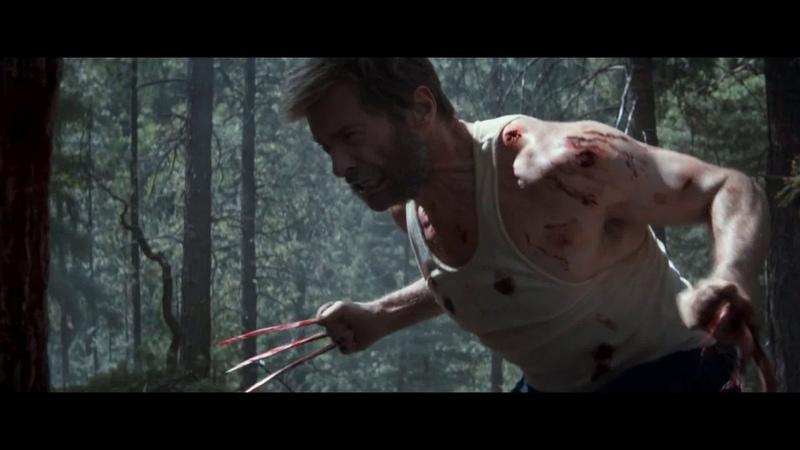 The Wolverine Skillet Monster Music Video
