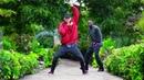 IYess HITMANN JCODE Danceprojectfo