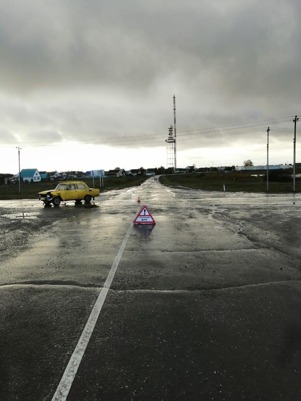 3 ДТП произошло в Куйбышевском районе с 22 по 28 сентября,