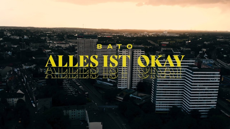 BATO - Alles ist Okay (Prod. by Young Mesh)