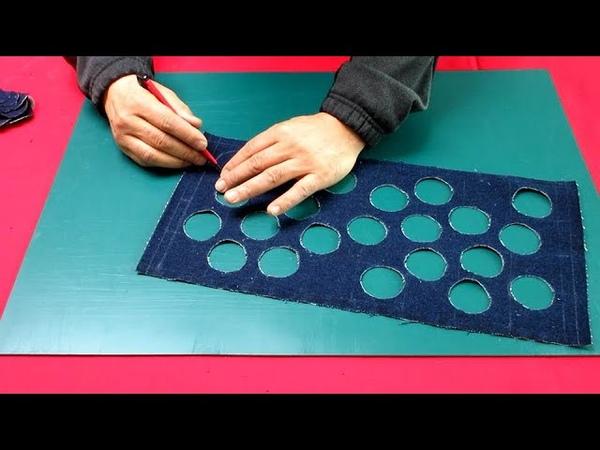 DIY make a healing bagroll bagshoulder bag