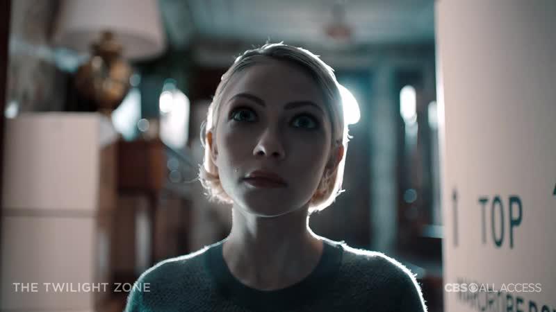 The Twilight Zone 2020 Official Trailer Сумеречная зона 2020 Трейлер 2 сезон в русской озвучке