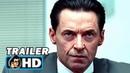 BAD EDUCATION Trailer 2 (2020) Hugh Jackman HBO Movie HD