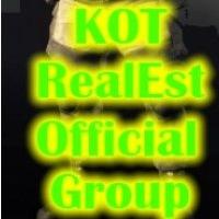 KOT RealEst Official Group