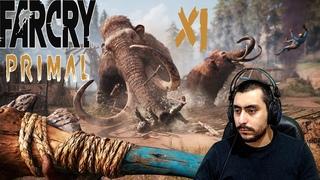 Dağlarda Kartal Tüyü Toplamaya Yola Çıktık | Bölüm 11 | Far Cry Primal Türkçe