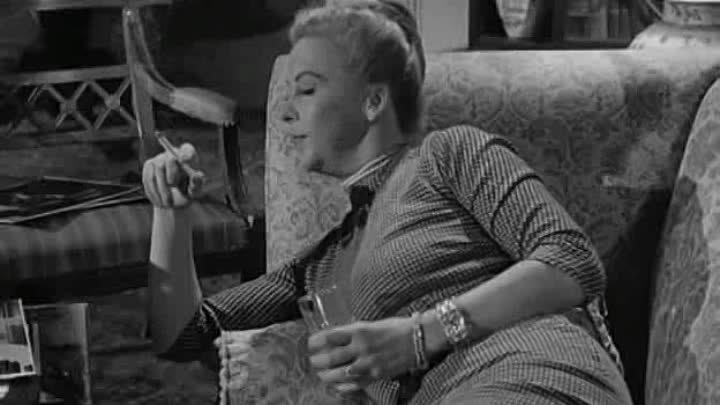 Perry Mason 2x22 El caso del doctor atormentado V.O.S.E