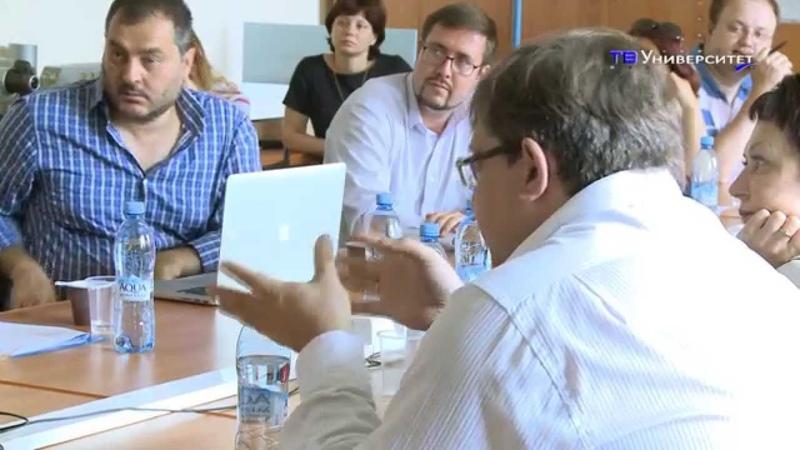 Томск и Маастрихт взят курс на долгосрочное сотрудничество