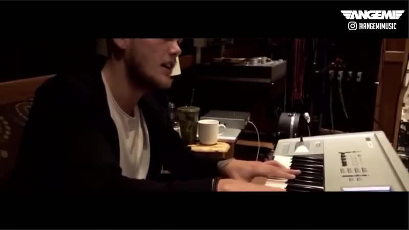 "Avicii feat. Aloe Blacc - SOS (ANGEMI ""2013"" Remix) [S.O.S TRIBUTE]"
