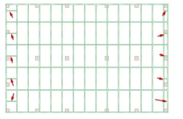 Проект каркасного дома 6х9 СВОИМИ РУКАМИ. Часть 2 (с подробным текстом и картинками), изображение №6