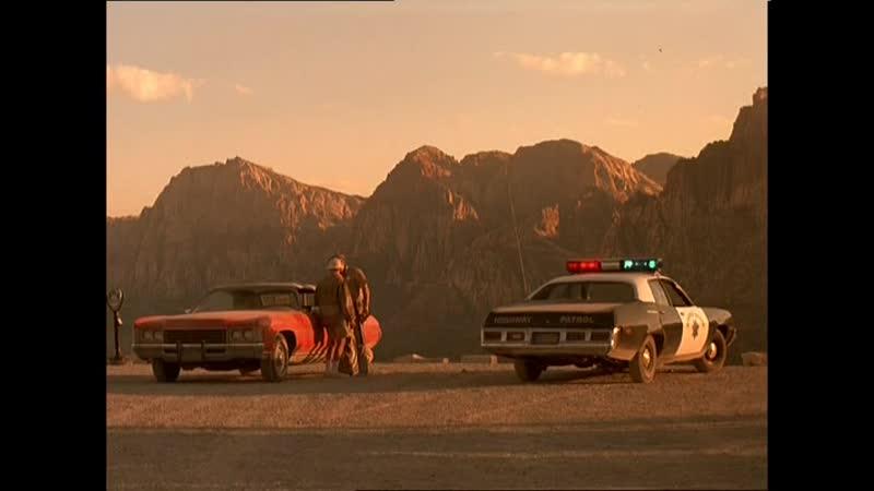 Страх и ненависть в Лас-Вегасе (1998) Трейлер
