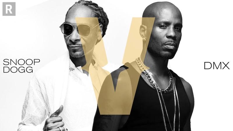 Snoop Dogg And DMX Battle Head To Head On Verzuz