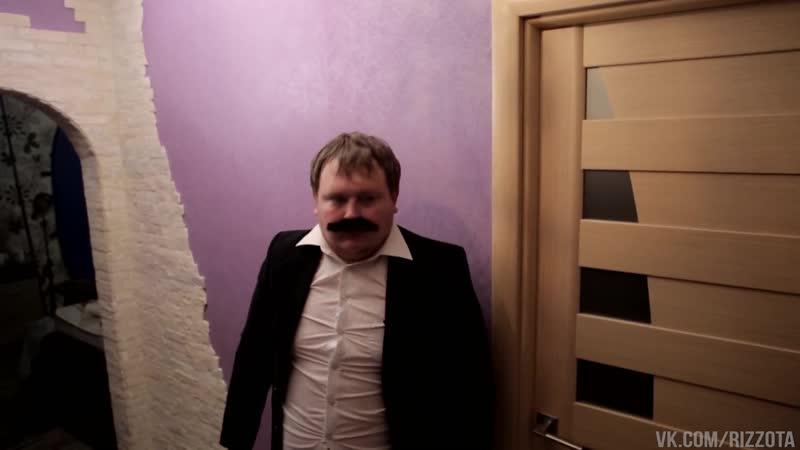 О падре я в хогвартс уезжаю RED21 Вова Володя ржавый Для ВП На случай важных переговоров