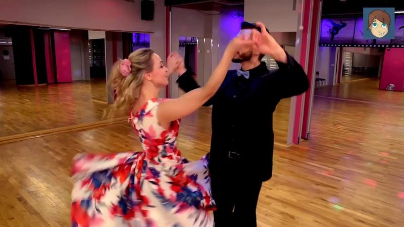 Какая красивая песня Танец цветов Виктор Давидзон