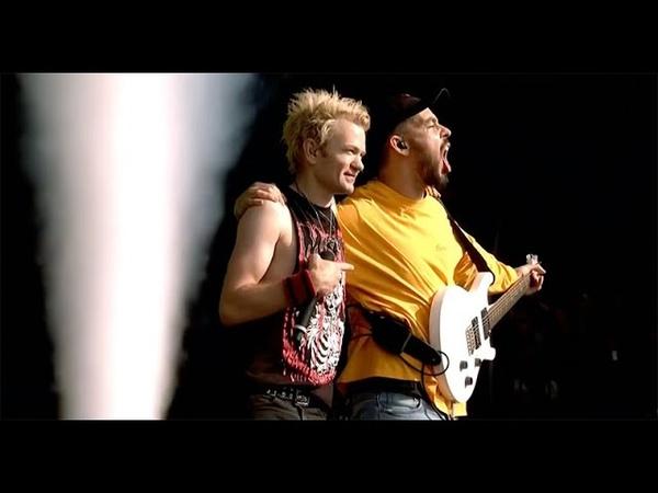 Sum 41 - Faint [Linkin Park Cover] ft. Mike Shinoda [HD]