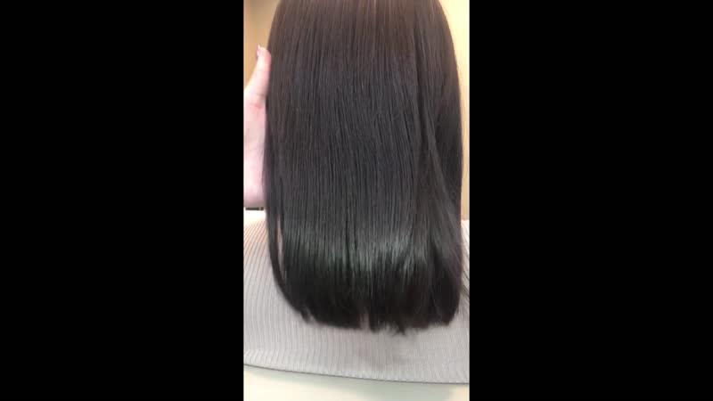 Уход за волосами в СПА-салоне Buta SPA