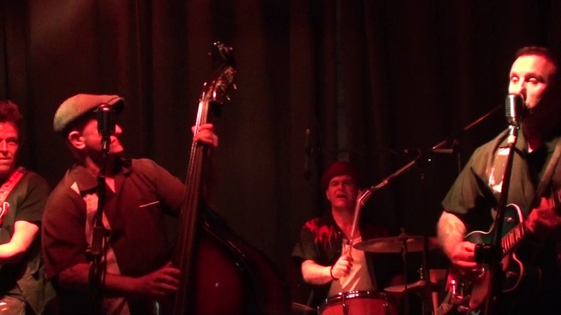 69 Beavershot@Hoorn Rock 'n' Roll SUNday 2017